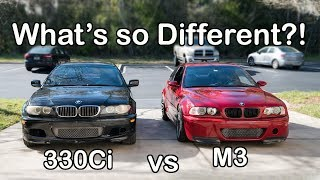Download What Exactly Did BMW Change For the M3?! Video