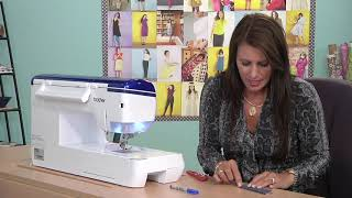 Download Sew along with Angela Wolf to make the traditional Eisenhower or Ike Jacket on It's Sew Easy (807-1) Video