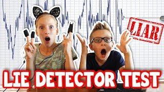 Download SIS vs BRO TAKE A LIE DETECTOR TEST!!!! Video