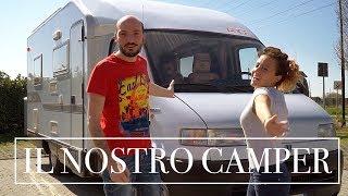 Download Il nostro NUOVO CAMPER! Vi presentiamo ARGO! Video