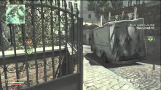 Download CoDMW3 - Oh Shotguns...(KSG12 Gameplay) Video