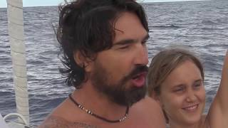 Download We Crossed The Equator!- SV Delos Sailing Ep. 77 Video