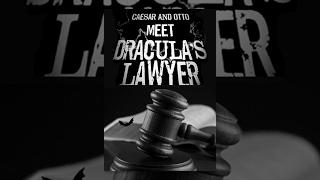 Download Caesar & Otto Meet Dracula's Lawyer | Short Horror Video