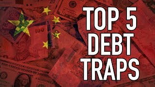 Download 5 Countries That Have Fallen into China's Debt Trap Video