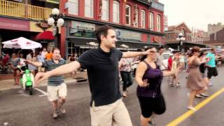 Download Official Ottawa Greek Festival (GreekFest) Flash Mob Video
