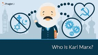Download Who Is Karl Marx? Video