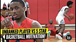 Download 5 ⭐ Josh Christopher vs UNRANKED & Unsigned Sedrick Altman BATTLE!! NEVER GIVE UP YOUR DREAM! Video