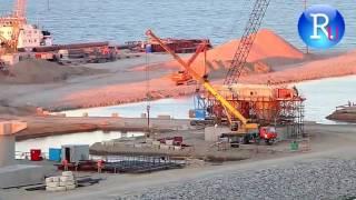 Download Крым мост стройка Video