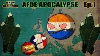 Download AFOE Apocalypse Countryballs - Ep. 1 - A New Beginning Video