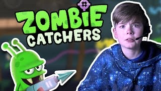 Download I'M A ZOMBIE CATCHER! | Phone Games | Kid Gaming Video