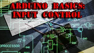 Download Tinkernut - Weekend Hacker: Arduino Input Control Video