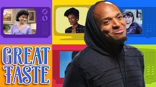 Download The Best Sitcom Mom   Great Taste Video