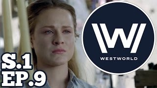 Download Westworld Season 1 Episode 9 Recap and Theory Talk ″The Well-Tempered Clavier″ Video