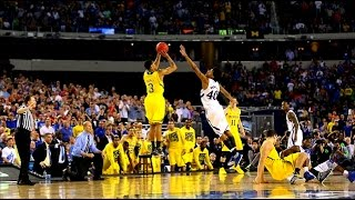 Download Clutchest Shots in College Basketball History [HD] Video