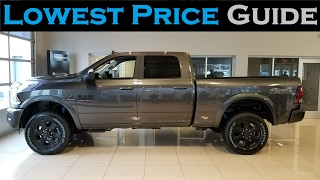 Download How to Get the LOWEST Price on Your New Truck or Car- Buyer's Guide Part 1 Video