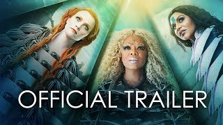 Download A Wrinkle in Time Official US Trailer Video