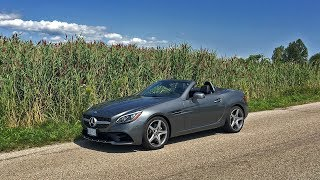 Download 2018 Mercedes-Benz SLC300 - Review Video
