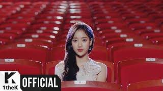 Download [MV] APRIL(에이프릴) The Blue Bird(파랑새) Video