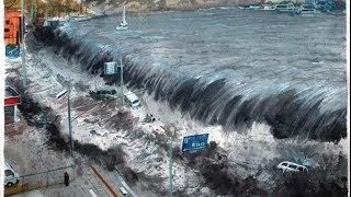 Download Tsunami Japon 2011 HD - Como Ocurrió y Megarecopilación de Ineditos Video