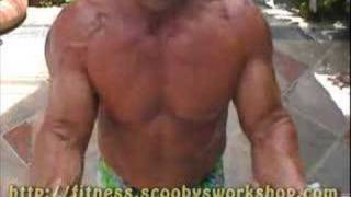 Download Killer Home Arm Workout (biceps, triceps) Video