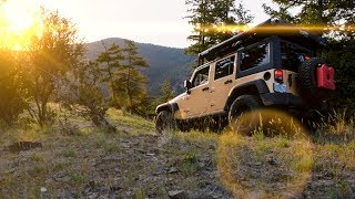 Download Overlanding With Coyote Works & Axe Family Video
