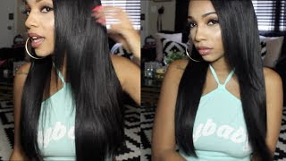 Download Looks Just Like My Natural Hair! | Beauty Forever Hair Review Video