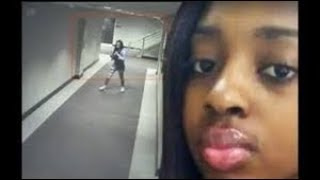 Download JUST IN: New Surveillance video shows #KennekaJenkins before she was found dead in a Rosemont hotel Video