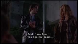 Download Before Sunrise (clip13) - ″if it adds somthing to your life in any way″ Video