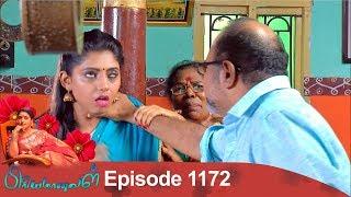 Download Priyamanaval Episode 1172, 17/11/18 Video