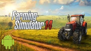 Download Farming Simulator 14 - Android - HD Gameplay Trailer Video