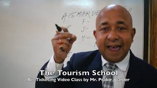 Download How to Create PNR by Prabir The Tourism School How to do Air Ticketing, Air Ticketing Institute Video