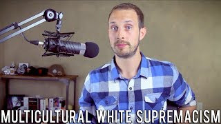 Download 'Multicultural White Supremacy' | The Daily Beast's Laughable Paradox Video