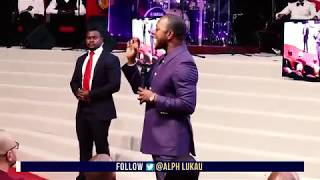 Download The Power of FAITH (Part 1) - Pastor Alph LUKAU Video
