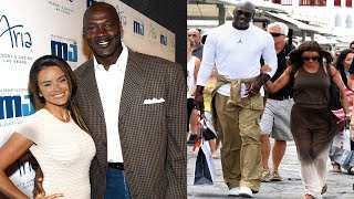 Download Michael Jordan's Wife ★ 2018 Video