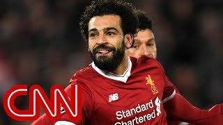 Download Mohamed Salah's long road to stardom at Liverpool Video