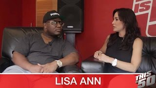 Download Lisa Ann on Amateurs Trying To Have Sex; Life After Porn; Single Life; Sliding In DMs Video