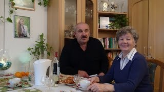 Download Русская пенсионерка рассказывает о своей жизни в Германии Video