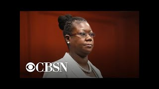 Download Trayvon Martin's mother to run for office in Florida Video