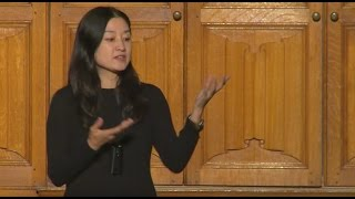 Download The peril of surplus safety: giving kids room to become adults | Christine Gross-Loh | TEDxYale Video