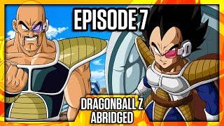 Download DragonBall Z Abridged: Episode 7 - TeamFourStar (TFS) Video