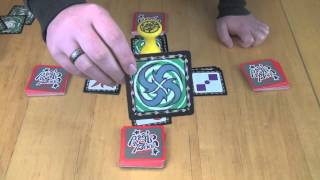 Download Jungle Speed Review - with Ryan Metzler Video
