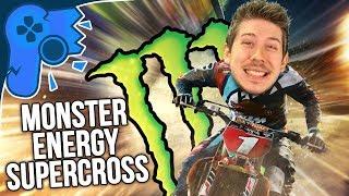 Download Monster Energy Supercross | Havin' A Bash! Video