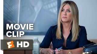 Download Office Christmas Party Movie CLIP - Tension (2016) - Jennifer Aniston Movie Video