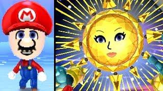 Download Super Mario Miitopia FINAL BOSS & ENDING (3DS) Video
