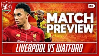 Download KLOPP AND MILNER SIGN NEW CONTRACTS! | Liverpool vs Watford Preview Video