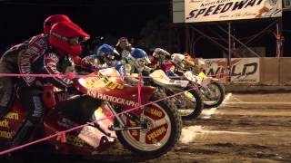 Download Chequered Flag - 2012 Australian Speedway Sidecar Championship Video