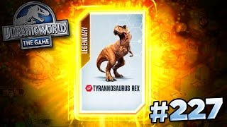 Download Totally Worth it!    Jurassic World - The Game - Ep227 HD Video