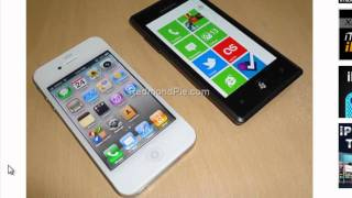 Download iPhone 5 Release in 2012 b/c of Recent White iPhone 4 Release? Video