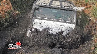 Download TD5 Land Rover Defender by Tuff4x4 (Power Diesel Sound) Full HD Video