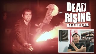 Download Dead Rising: Endgame - Official Trailer! [REACTION] Video